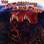 the fatima mansions - viva dead ponies - kitchenware