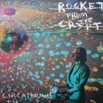rocket from the crypt - circa, now! - headhunter, cargo