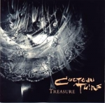 cocteau twins - treasure - 4ad