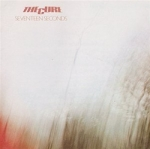 the cure - seventeen seconds - fiction, polydor