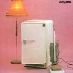 the cure - three imaginary boys - fiction, polydor