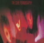 the cure - pornography - fiction, polydor
