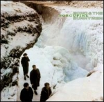 echo and the bunnymen - porcupine - korova, wea