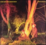 echo and the bunnymen - crocodiles - korova, wea