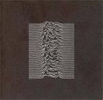 joy division - unknown pleasures - factory