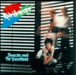 siouxsie and the banshees - kaleidoscope - polydor