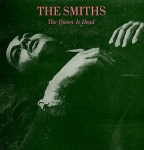 the smiths - the queen id dead - rough trade