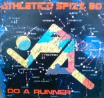 athletico spizz 80 - do a runner - a&m