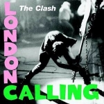 the clash - london calling - cbs
