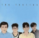 the feelies - crazy rhythms - stiff