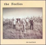 the feelies - the good earth - a&m, coyote