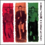 the jam - the gift - polydor