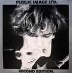 public image ltd. - second edition - warner bros, island