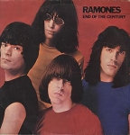 ramones - end of the century - emi, sire