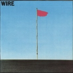 wire - pink flag - emi, harvest