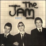 the jam - in the city - polydor