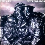 the jam - setting sons - polydor
