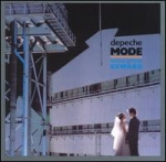 depeche mode - some great reward - mute, vogue
