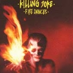 killing joke - fire dances - eg