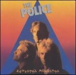 the police - zenyatta mondatta - a&m