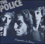 the police - regatta de blanc - a&m
