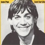iggy pop - lust for life - rca
