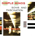 simple minds - sons and fascination - virgin-1981