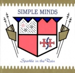 simple minds - sparkle in the rain - virgin-1984