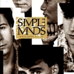 simple minds - once upon a time - virgin-1985