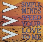 simple minds - speed your love to me - virgin-1983