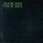 talking heads - fear of music - emi, pathé marconi