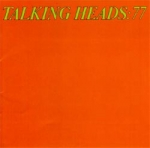 talking heads - 77 - sire