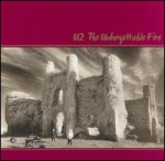 U2 - the unforgettable fire - island