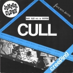marc riley with the creepers - cull - in tape-1984