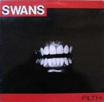 swans - filth - zensor, neutral