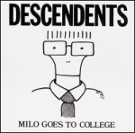 descendents - milo goes to college - new alliance, sst