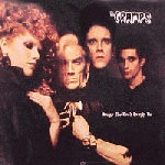 the cramps - songs the lord taught us - illegal