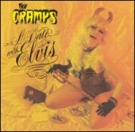 the cramps - a date with elvis - big beat