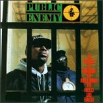 public enemy - it takes a nation of millions to hold us back - def jam