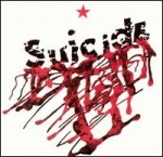 suicide - st - red star