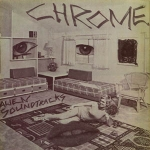 chrome - alien soundtracks - siren (USA)