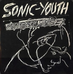 sonic youth - confusion is sex - neutral