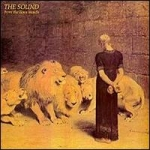 the sound - from the lions mouth - korova