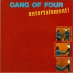 gang of four - entertainment! - emi