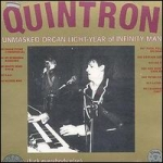 mr quintron - the unmasked organ light-year of infinity man - bulb - 2000