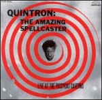 quintron - amazing spellcaster - bulb - 1996