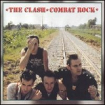 the clash - combat rock - cbs