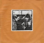 charles bronson-unanswered - split 7 - track star - 1997