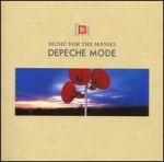 depeche mode - music for the masses - mute