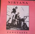 nirvana - forestate - -1991
